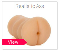 Ass Sleeves
