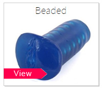 Beaded Masturbation Sleeves