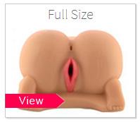 Full Size Pocket Pussy