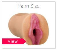Palm Size Pocket Pussy