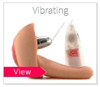 Vibrating Pocket Pussy