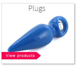 Vibrating Butt Plugs