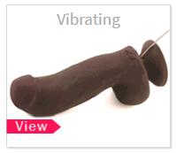 Vibrating Dildos