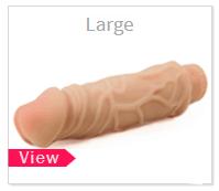 Large Realistic Vibrators