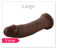 Large Suction Cup Dildos
