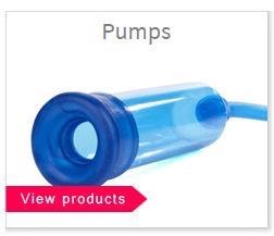 Penis Pumps